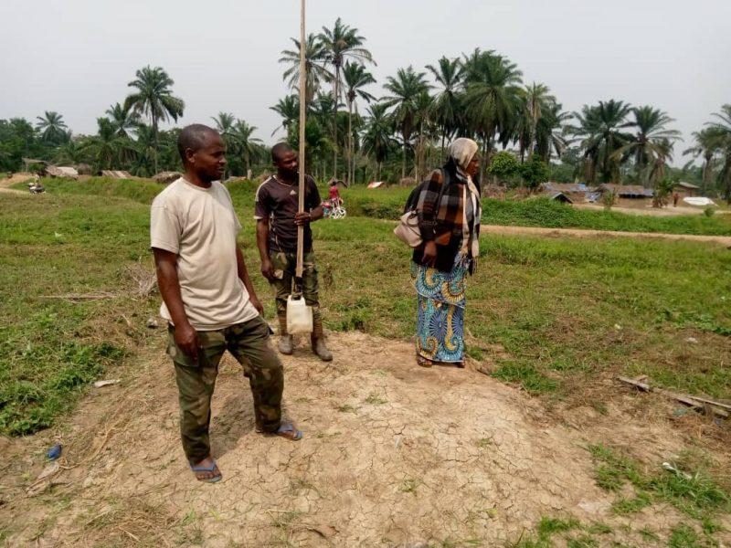 Alerte rouge ! Sauvons nos militaires malades positionnés sur la route Mbau-Kamango (DYFEGOU)